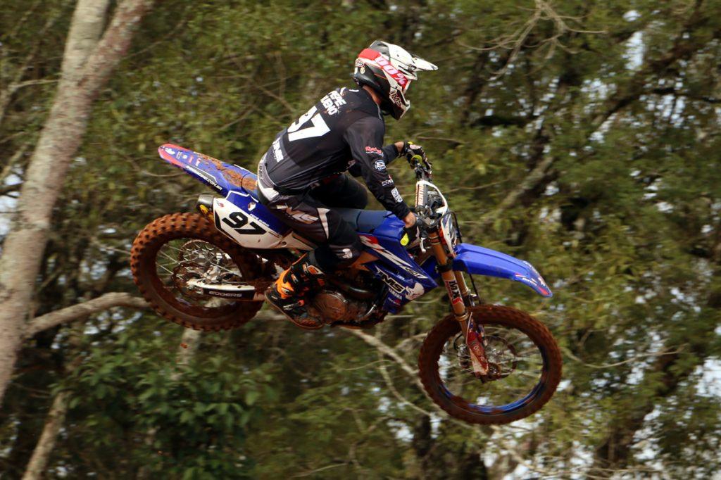 PepeB Tiago Racecross