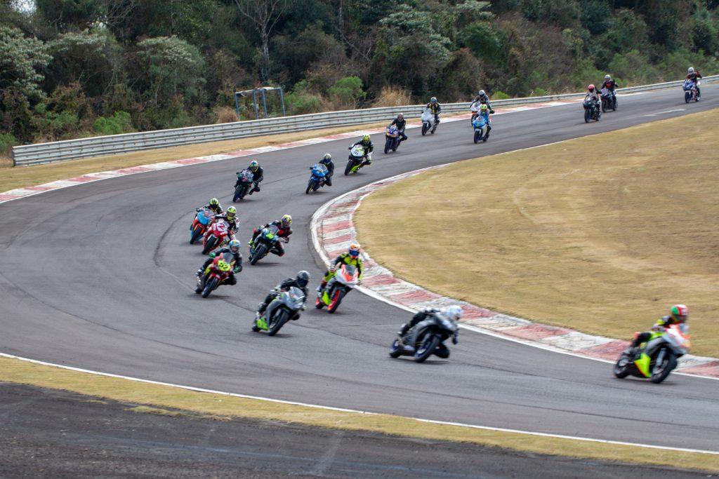 Paranaense de motovelocidade promete agitar Cascavel